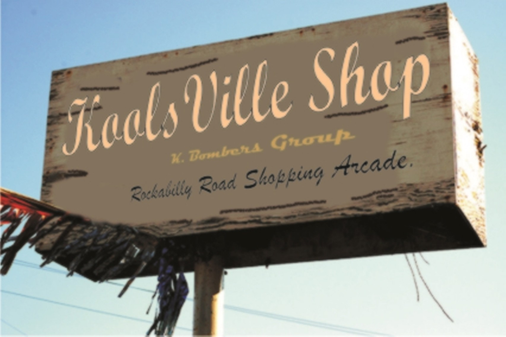 Koolsville Shop