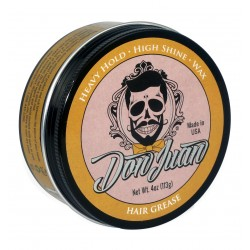 Don Juan Hair Grease, 4 oz,...