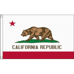 US Stats Flag, 90 x 150 cm