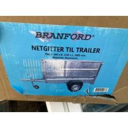 BRANFORD - Netgitter til...