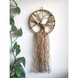 Drømmefanger handmade by LUW